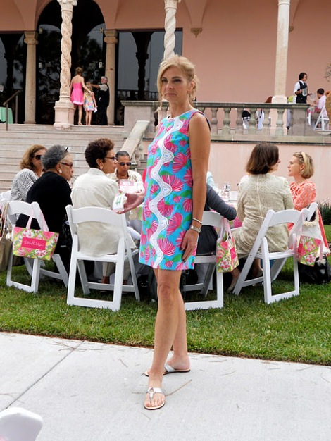 Lilly Lovers Luncheon
