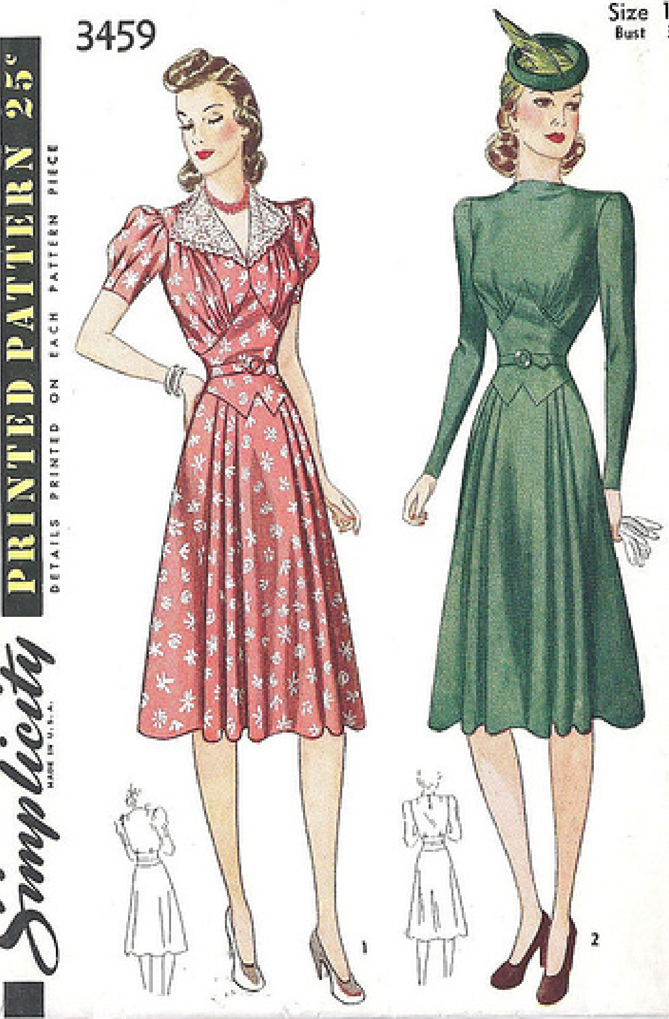 1940 dresses to buy